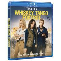 Whiskey Tango Foxtrott Blu-ray