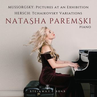 Pictures At An Exhibition - Tchaikovsky Variations