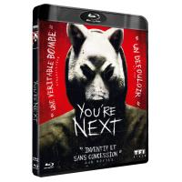 You're Next Blu-Ray
