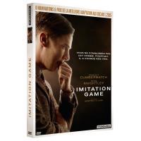 Imitation Game DVD