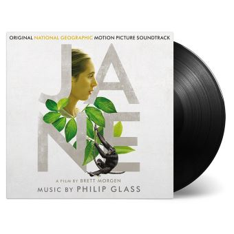 JANE/2LP GATEFOLD