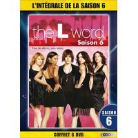 The L Word - Coffret intégral de la Saison 6 - Edition 2011