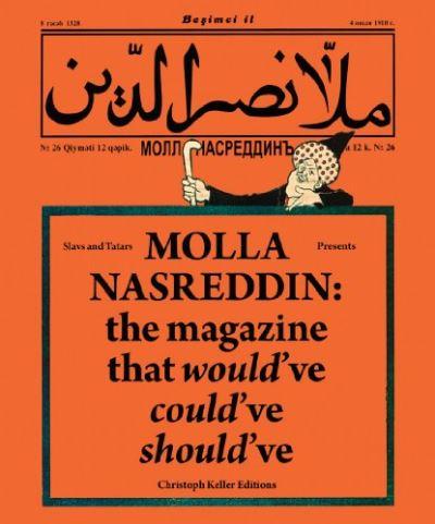 Slavs and tatars presents molla nasreddin