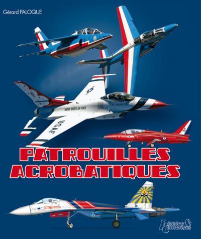 Les patrouilles acrobatiques