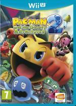 Pac-Man et les Aventures des Fantômes Wii U