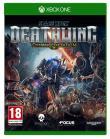 Space Hulk Deathwing Xbox One