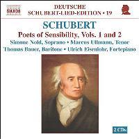 Lieder, Volume 19
