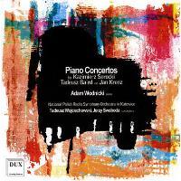 SEROCKI, BAIRD AND KRENZ: PIANO CON
