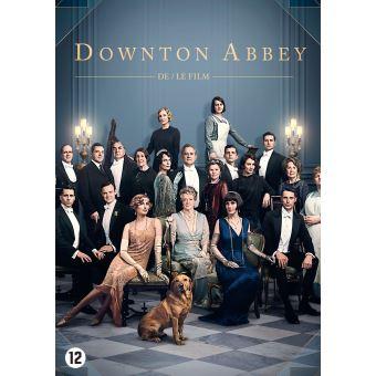 Downton Abbey:Le film-BIL