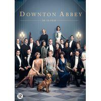 Downton Abbey: De film -BIL