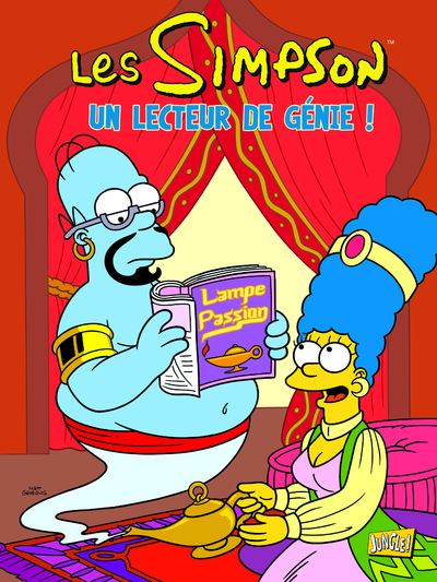 Le rêve d'Homer