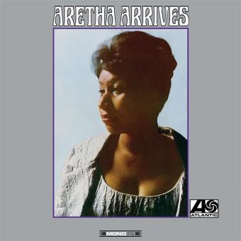 ARETHA ARRIVES/LP