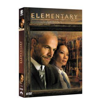 ElementaryElementary/saison 5