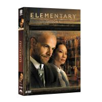 Elementary/saison 5