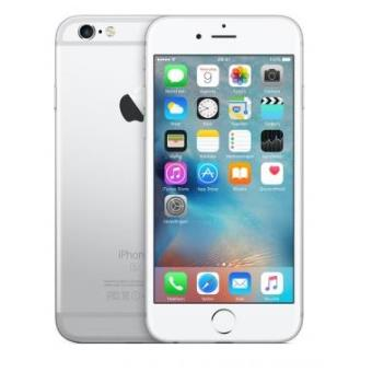 Apple iPhone 6S - Silver - 32GB