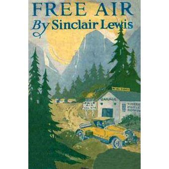 SINCLAIR LEWIS FREE AIR EBOOK DOWNLOAD
