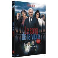 Le Sang de la vigne Saison 5 DVD
