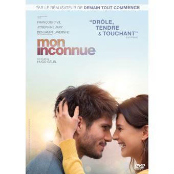 MON INCONNUE-FR