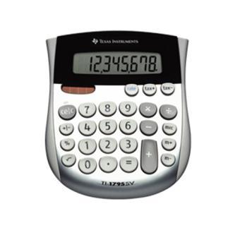 Calculatrice de bureau Texas Instruments