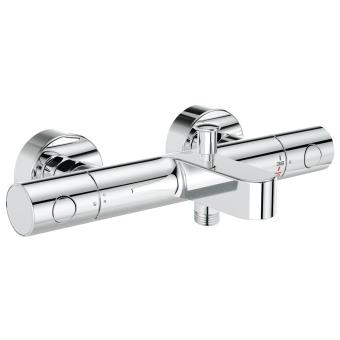 Mitigeur thermostatique bain douche Grohe Grohtherm 1000