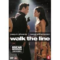 WALK THE LINE/1 DVD/VN