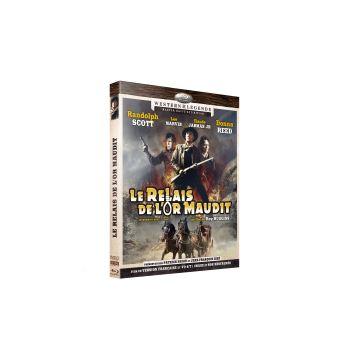 Le Relais de l'or maudit Blu-ray