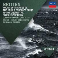 Young Person's Guide To The Orchestra/Simple Symphony