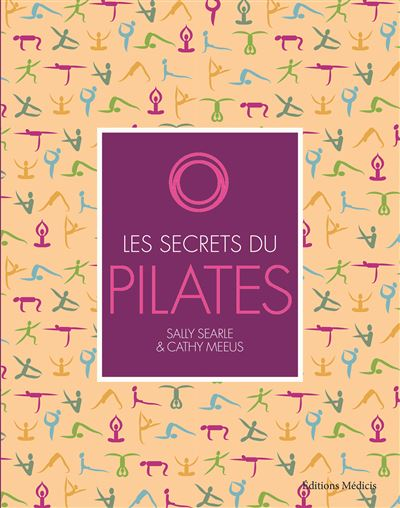 Les secrets du Pilates