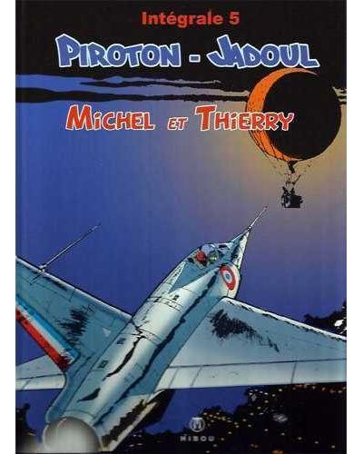 Michel et Thierry