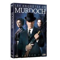 Saison 7 Volume 1 - 3 DVD