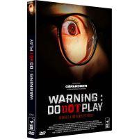 Warning : Do Not Play DVD
