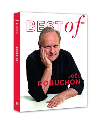Best of Joël Robuchon - 9782841238200 - 5,99 €