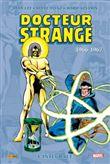 Docteur Strange intégrale T02 1966-1967