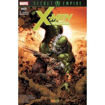 X-MenX-Men : ResurrXion