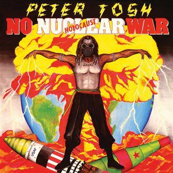 No nuclear war/180 gr
