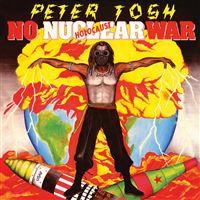 No Nuclear War Vinyle 180 gr