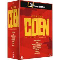 Coffret Les frères Coen 8 Films Edition Spéciale Fnac DVD
