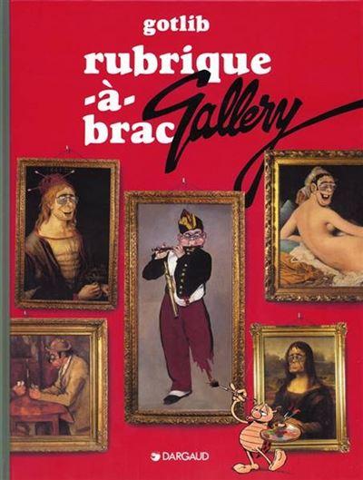 Rubrique-à-Brac - Rubrique-à-Brac Gallery