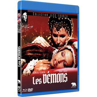 Les Démons Combo Blu-ray DVD