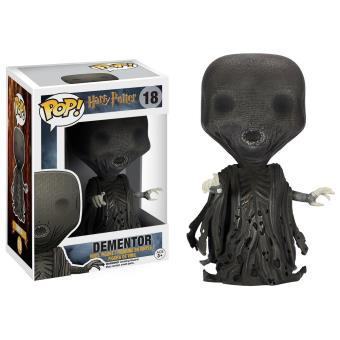 Figurine Funko Pop Harry Potter Détraqueur 10 cm