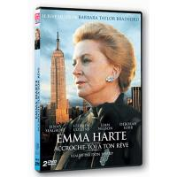 EMMA HARTE PART 2-ACCROCHE TOI A TON REVE-2 DVD-VF
