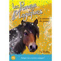 Les poneys magiques - numéro 6 Un amour de poney