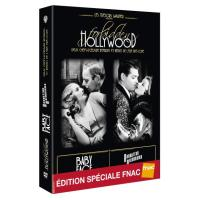 Baby Face - Manhattan melodrama Coffret 2 DVD Edition Spéciale Fnac