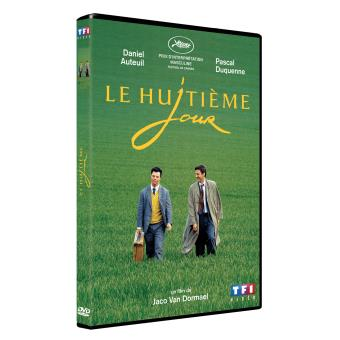 Le huitième jour DVD
