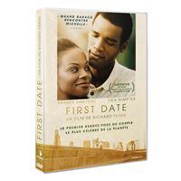 First Date DVD