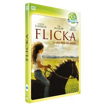 Flicka DVD