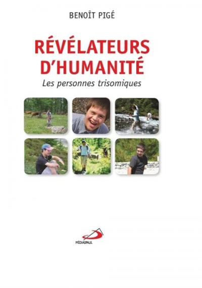 Revelateurs d'humanite