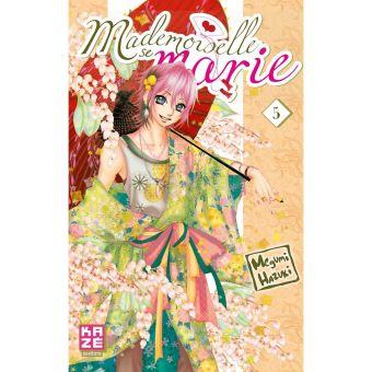 Mademoiselle se marieMademoiselle se marie