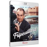 Fripouillard et Cie Blu-ray
