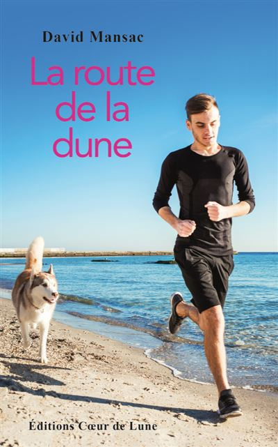 La route de la dune